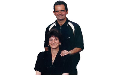 Ralph and Cindy LaRosa photo(s)